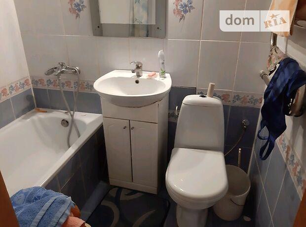 двухкомнатная квартира в Ровно, район 12-школа, в аренду на долгий срок помесячно фото 1
