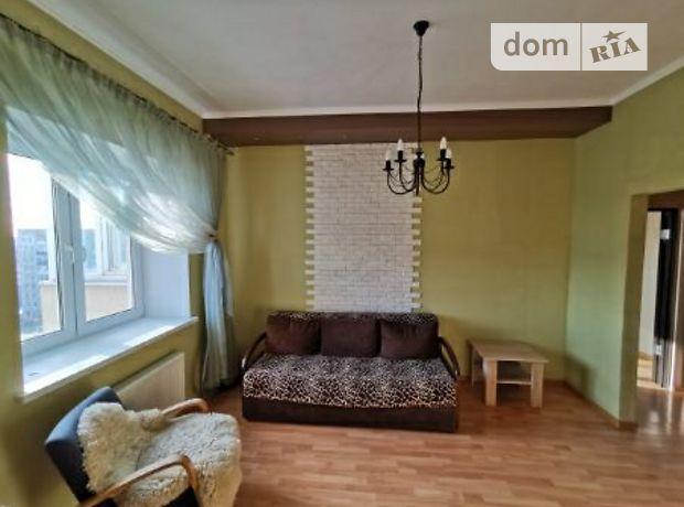 двухкомнатная квартира в Ровно, район Автовокзал, на ул. Буковинская 3 в аренду на долгий срок помесячно фото 1