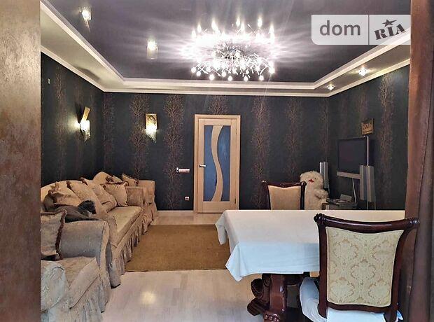 двухкомнатная квартира с мебелью в Ровно, район Автовокзал, на ул. Буковинская в аренду на долгий срок помесячно фото 1