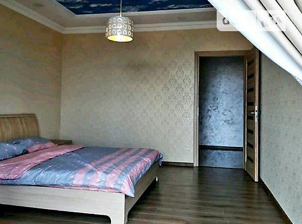 двухкомнатная квартира с мебелью в Ровно, район Автовокзал, на ул. Киевская в аренду на долгий срок помесячно фото 1