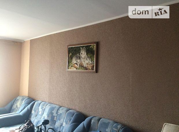 однокомнатная квартира в Ровно, район Автовокзал, на ул. Киевская 42, в аренду на долгий срок помесячно фото 1