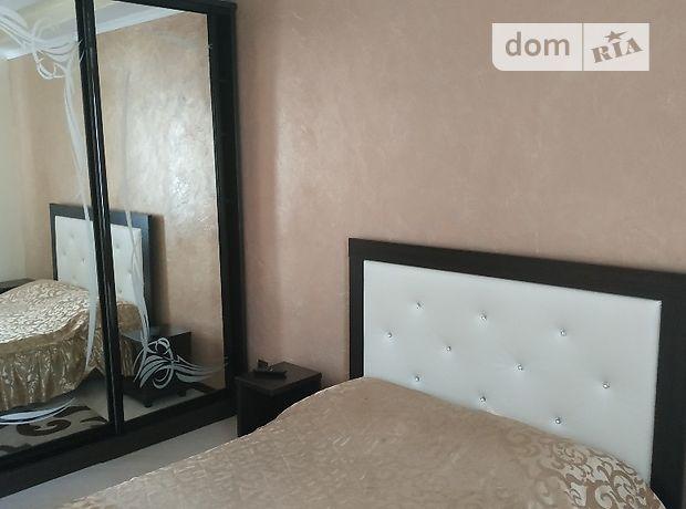 двухкомнатная квартира с мебелью в Ровно, район Автовокзал, на ул. Костромская 5, в аренду на долгий срок помесячно фото 1