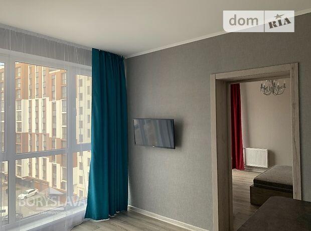 однокомнатная квартира с мебелью в Ровно, район Автовокзал, на ул. Костромская 85 в аренду на долгий срок помесячно фото 1