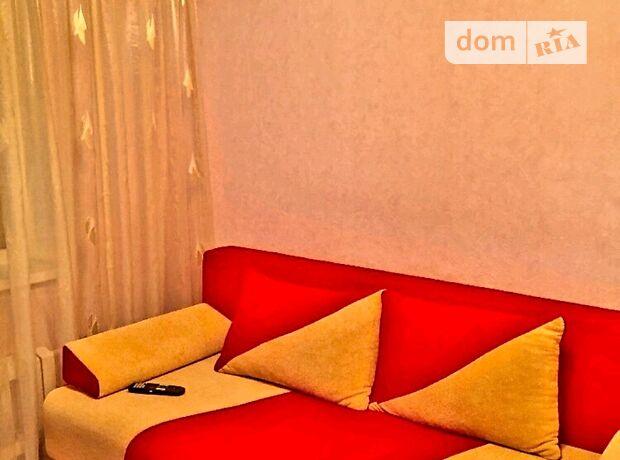 однокомнатная квартира с мебелью в Ровно, район Автовокзал, в аренду на долгий срок помесячно фото 1