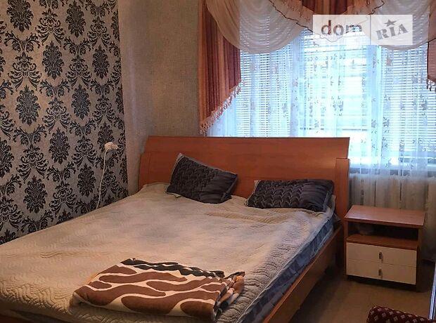 двухкомнатная квартира в Ровно, район Чайка, на ул. Гагарина в аренду на долгий срок помесячно фото 1
