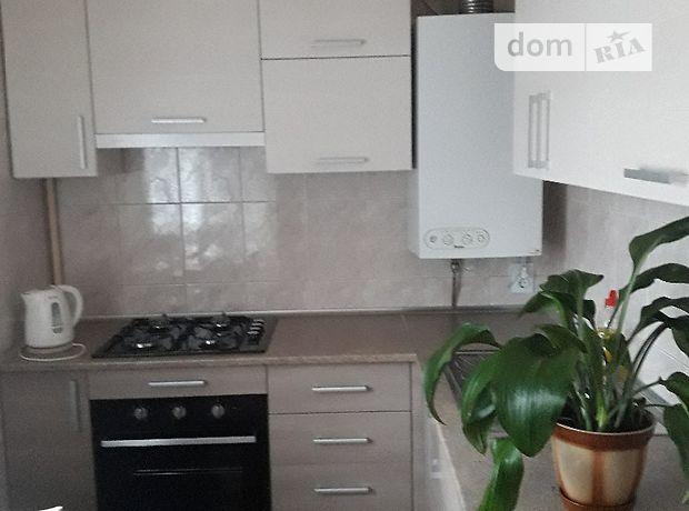 двухкомнатная квартира с мебелью в Ровно, район Чайка, на Гагарина улица в аренду на долгий срок помесячно фото 1