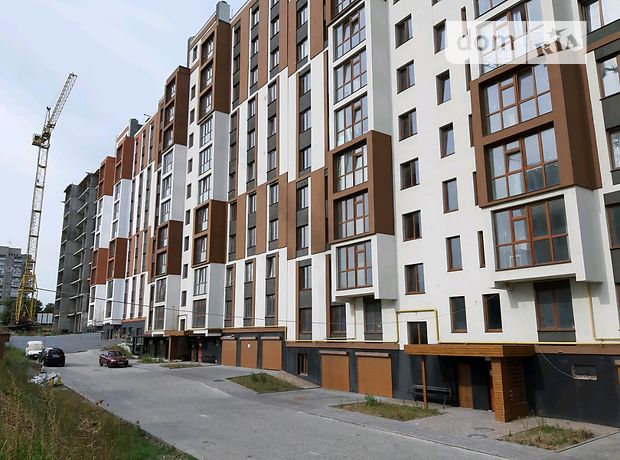 двухкомнатная квартира в Ровно, район Ленокомбинат, на ул. Костромская в аренду на долгий срок помесячно фото 1