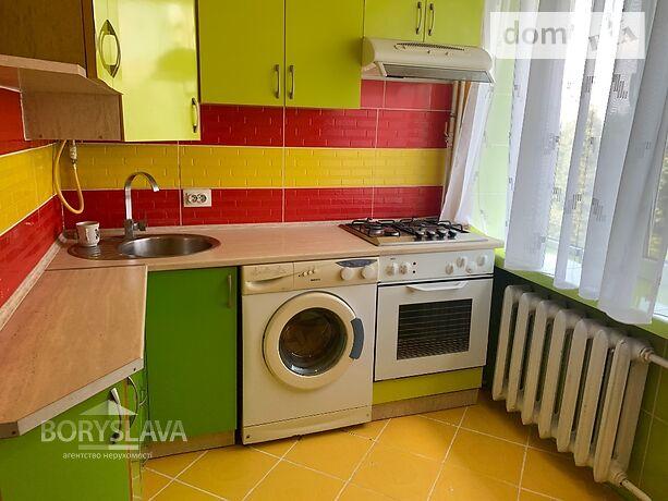 двухкомнатная квартира в Ровно, район Ленокомбинат, на ул. Ленокомбинатовская 9 в аренду на долгий срок помесячно фото 1