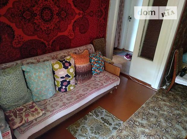 однокомнатная квартира в Ровно, район ПМК-100, на ул. Курчатова в аренду на долгий срок помесячно фото 1