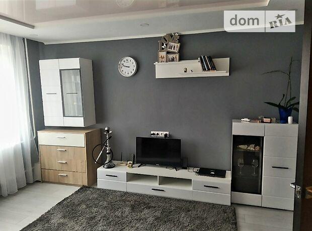 двухкомнатная квартира с мебелью в Ровно, район Северный, на ул. Коновальца Евгения в аренду на долгий срок помесячно фото 1