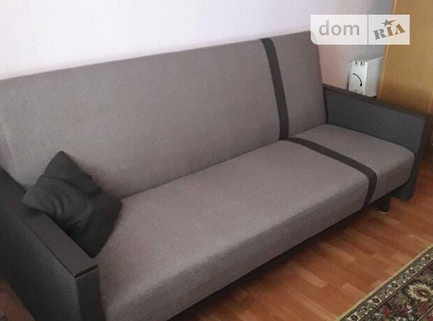 однокомнатная квартира с мебелью в Ровно, район Северный, на ул. Волынской Дивизии 28, кв. 28, в аренду на долгий срок помесячно фото 1