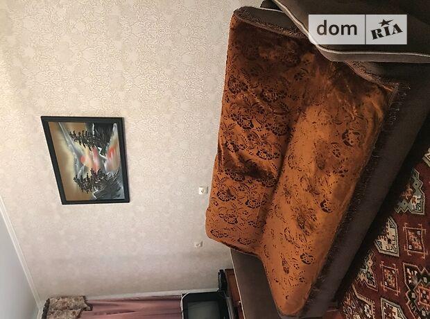 однокомнатная квартира с мебелью в Ровно, район Северный, на Шухевича 20, в аренду на долгий срок помесячно фото 1