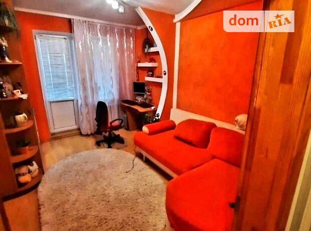 однокомнатная квартира с мебелью в Ровно, район Северный, на Мельника в аренду на долгий срок помесячно фото 1