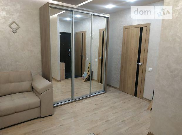 однокомнатная квартира с мебелью в Ровно, район Центр, на Драгоманова в аренду на долгий срок помесячно фото 1