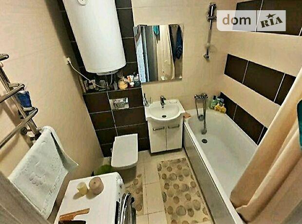 двухкомнатная квартира в Ровно, район Центр, на ул. Котляревского в аренду на долгий срок помесячно фото 1