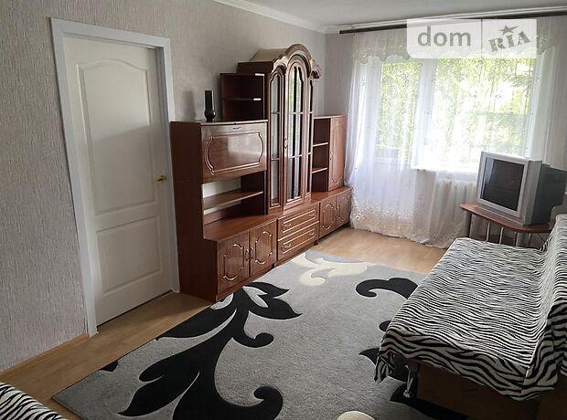 двухкомнатная квартира с мебелью в Ровно, район Центр, на ул. Соборная в аренду на долгий срок помесячно фото 1