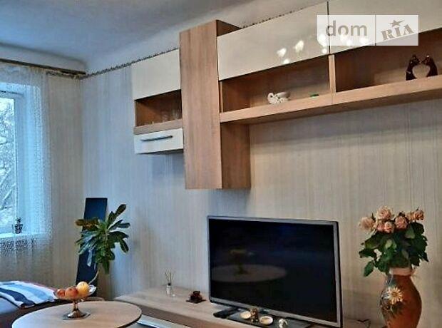 трехкомнатная квартира с мебелью в Ровно, район Центр, на Миру Проспект в аренду на долгий срок помесячно фото 1