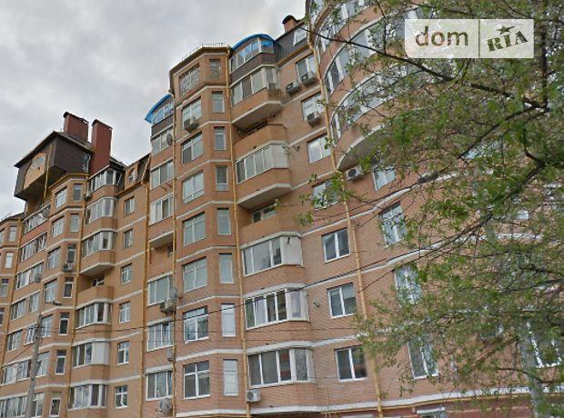 Долгосрочная аренда квартиры, 2 ком., Ровно, р‑н.Центр, Чорновола , дом 44