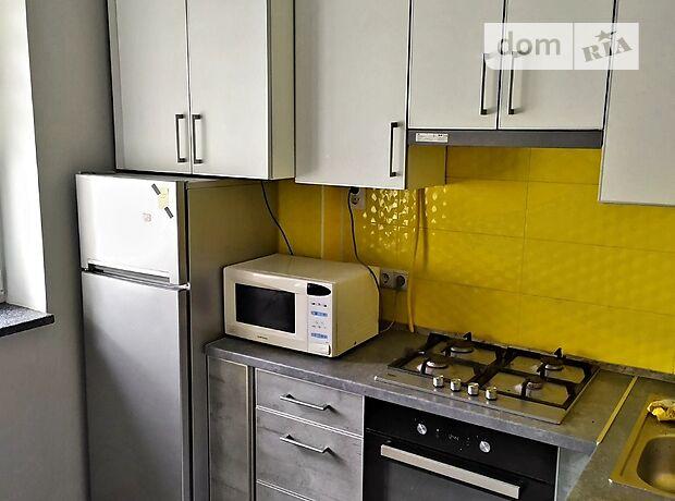 однокомнатная квартира в Ровно, район Ювилейный, на ул. Лабунского в аренду на долгий срок помесячно фото 1