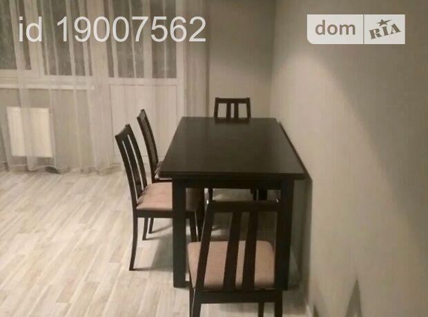 однокомнатная квартира в Ровно, район Ювилейный, на ул. Соборная в аренду на долгий срок помесячно фото 1