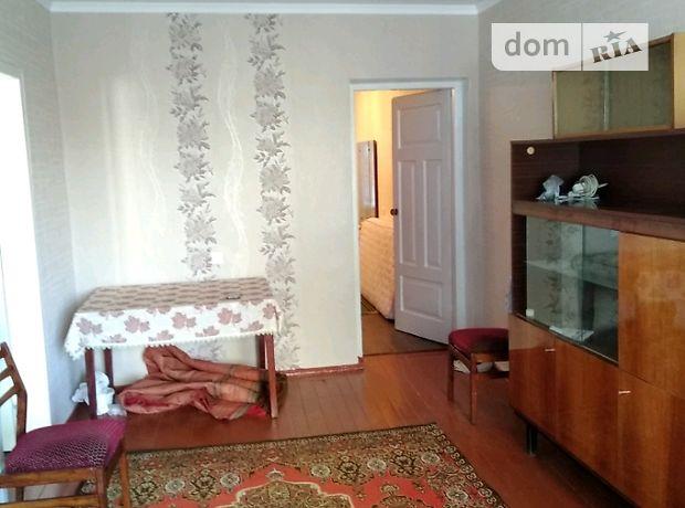 двухкомнатная квартира в Ровно, район Ювилейный, в аренду на долгий срок помесячно фото 1