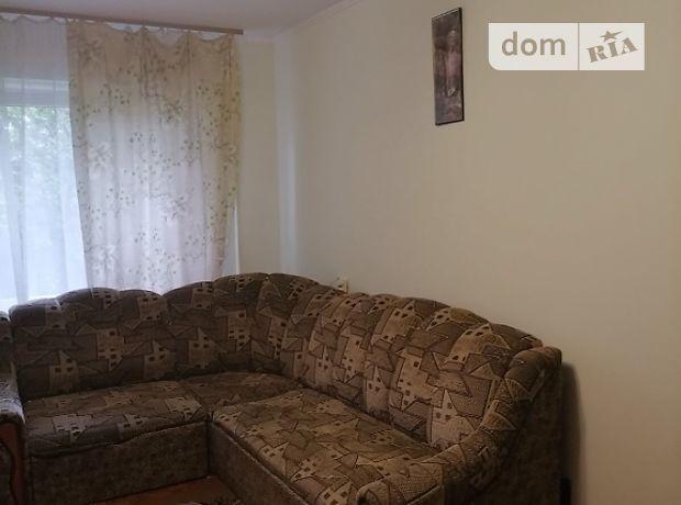 однокомнатная квартира в Ровно, район Автовокзал, на ул. Киевская в аренду на долгий срок помесячно фото 1
