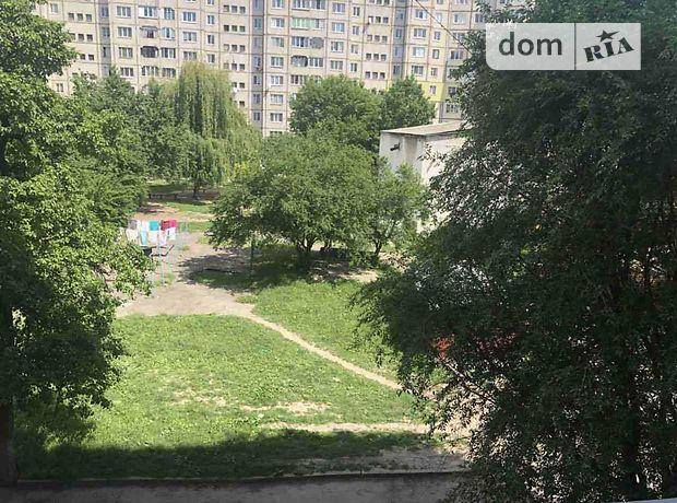 Долгосрочная аренда квартиры, 1 ком., Ровно