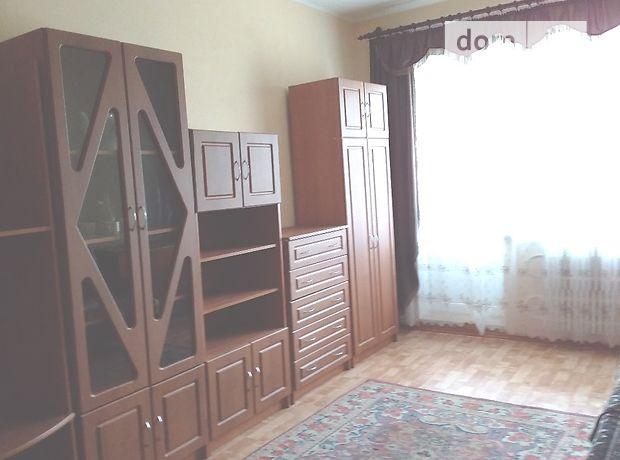 Долгосрочная аренда квартиры, 1 ком., Ровно, Данила Галицкого, дом 12а
