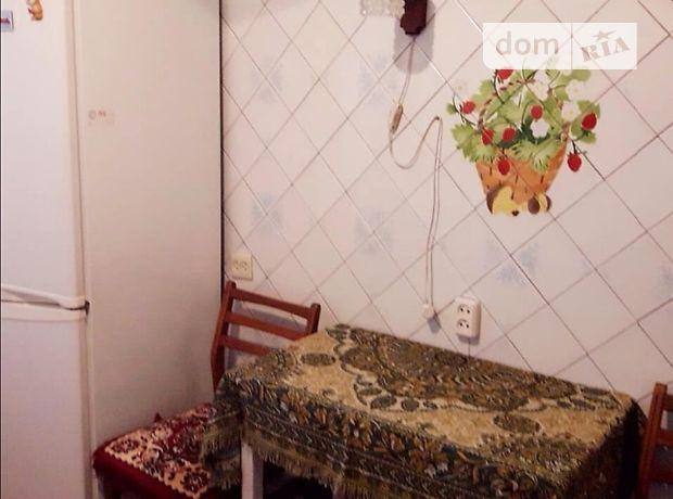 однокомнатная квартира с мебелью в Сумах, район 10-й микрорайон, на просп. Михаила Лушпы 39/1, в аренду на долгий срок помесячно фото 1