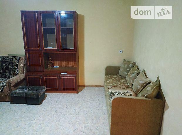 однокомнатная квартира с мебелью в Сумах, район 10-й микрорайон, на ул. Заливная 31, в аренду на долгий срок помесячно фото 1