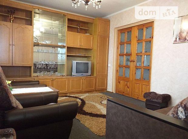 двухкомнатная квартира в Сумах, район 9-й микрорайон, на просп. Михаила Лушпы в аренду на долгий срок помесячно фото 1