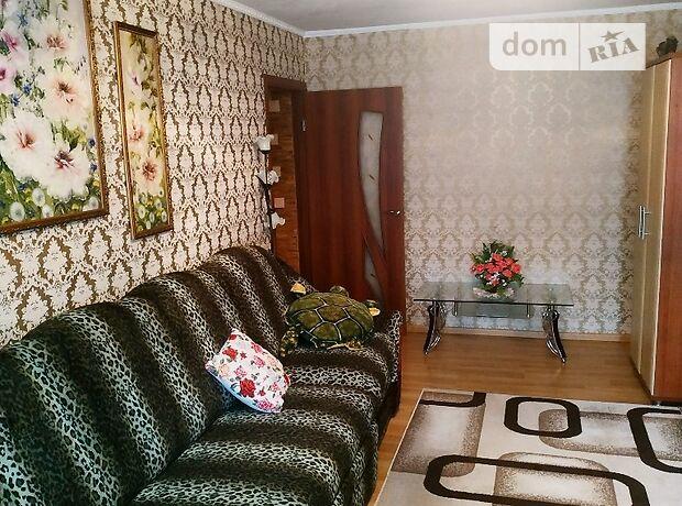 двухкомнатная квартира с мебелью в Сумах, район Харьковская, на ул. Харьковская 18 в аренду на долгий срок помесячно фото 1