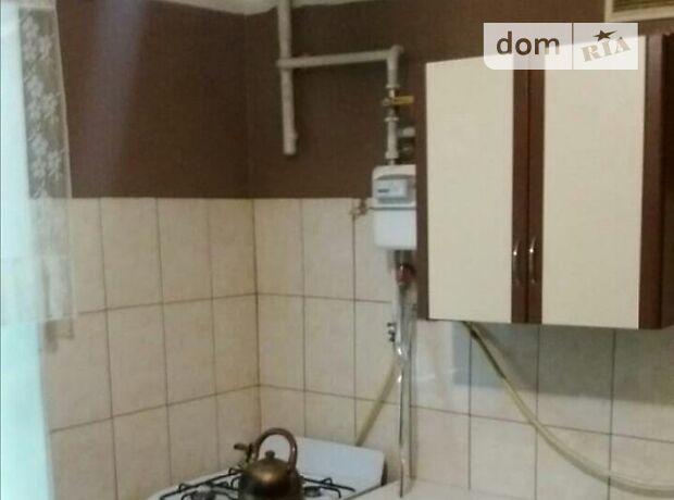 однокомнатная квартира с мебелью в Сумах, район Харьковская, в аренду на долгий срок помесячно фото 1