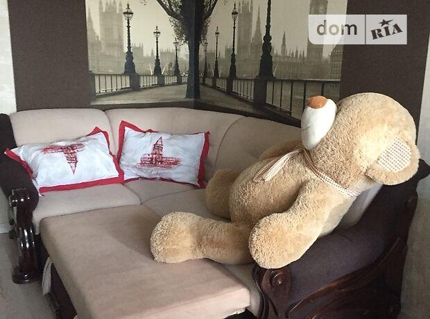 двухкомнатная квартира с мебелью в Сумах, район Химгородок, на ул. Глинки 7, в аренду на долгий срок помесячно фото 1
