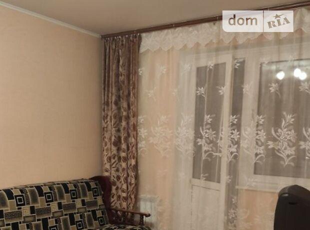 однокомнатная квартира с мебелью в Сумах, район Химгородок, на ул. Фадеева 12 в аренду на долгий срок помесячно фото 1