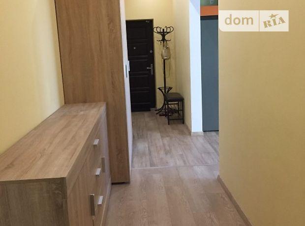 двухкомнатная квартира с мебелью в Сумах, район Кирово, на Герасима Кндратьева в аренду на долгий срок помесячно фото 1