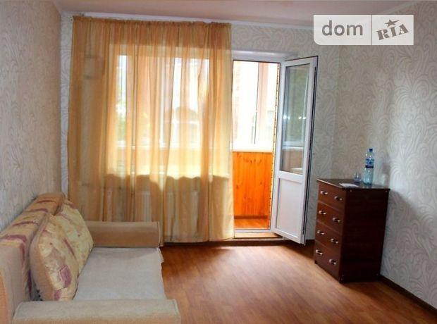 двухкомнатная квартира с мебелью в Сумах, район Ковпаковский, на ул. Металлургов 23 в аренду на долгий срок помесячно фото 1