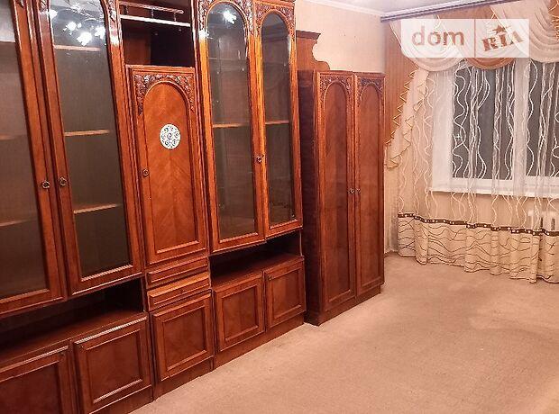 трехкомнатная квартира с мебелью в Сумах, район Металлургов, на ул. Лермонтова в аренду на долгий срок помесячно фото 1