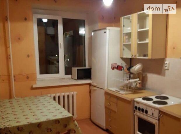однокомнатная квартира с мебелью в Сумах, район Центр, на ул. Харьковская 32 в аренду на долгий срок помесячно фото 1