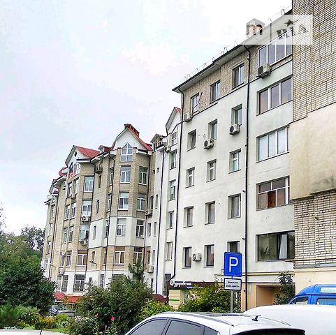 трехкомнатная квартира в Сумах, район Центр, на ул. Петропавловская 87, в аренду на долгий срок помесячно фото 1