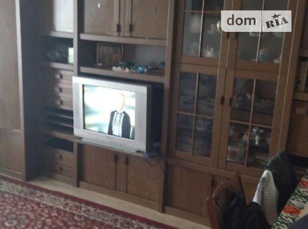 двухкомнатная квартира с мебелью в Сумах, район Центр, на ул. Садовая 32, кв. 15, в аренду на долгий срок помесячно фото 1