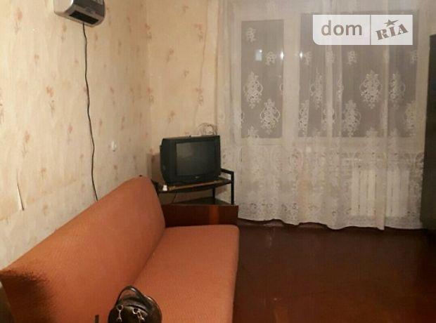 однокомнатная квартира с мебелью в Сумах, район Центр, на ул. Засумская в аренду на долгий срок помесячно фото 1