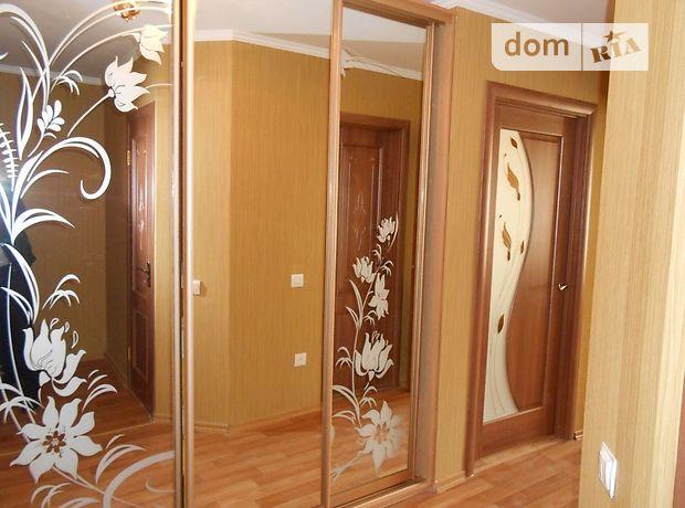 однокомнатная квартира с мебелью в Сумах, район Центр, на ул.новоместенская 1/2, в аренду на долгий срок помесячно фото 1