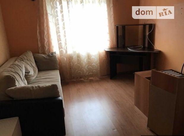 однокомнатная квартира с мебелью в Сумах, район Центр, на Лушпы 22 в аренду на долгий срок помесячно фото 1