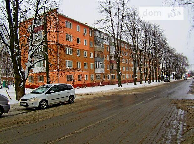двухкомнатная квартира в Сумах, район Заречный, на ул. Ильинская в аренду на долгий срок помесячно фото 1