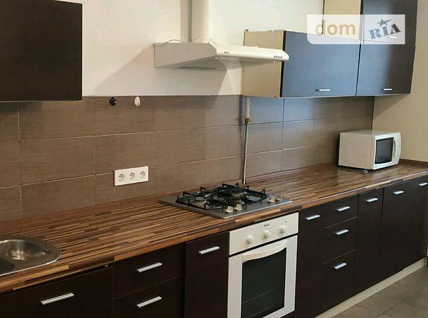 двухкомнатная квартира с мебелью в Сумах, район Заречный, в аренду на долгий срок помесячно фото 1
