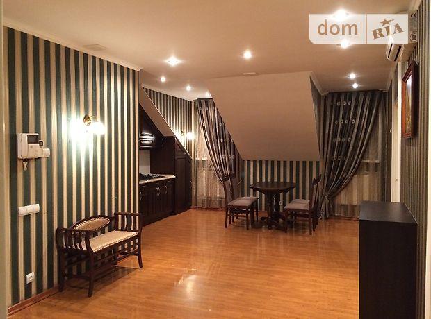 трехкомнатная квартира с мебелью в Сумах, в аренду на долгий срок помесячно фото 1