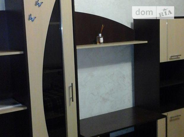 двухкомнатная квартира в Тернополе, район Аляска, на ул. Курбаса Леся в аренду на долгий срок помесячно фото 1