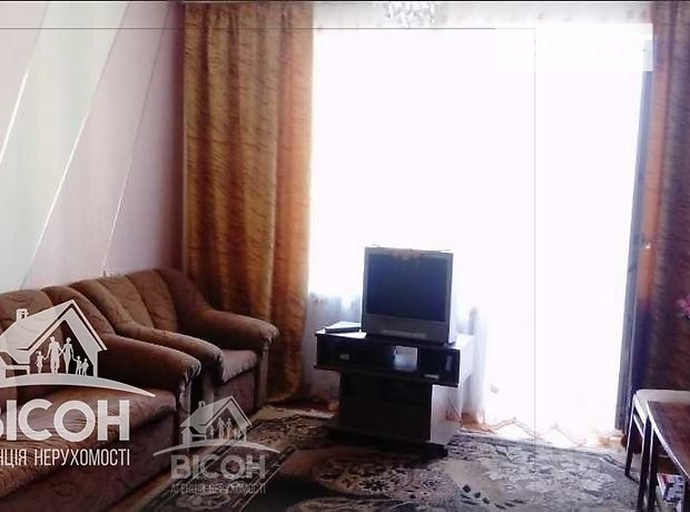 трехкомнатная квартира с мебелью в Тернополе, район Аляска, на ул. Морозенко Полковника в аренду на долгий срок помесячно фото 1