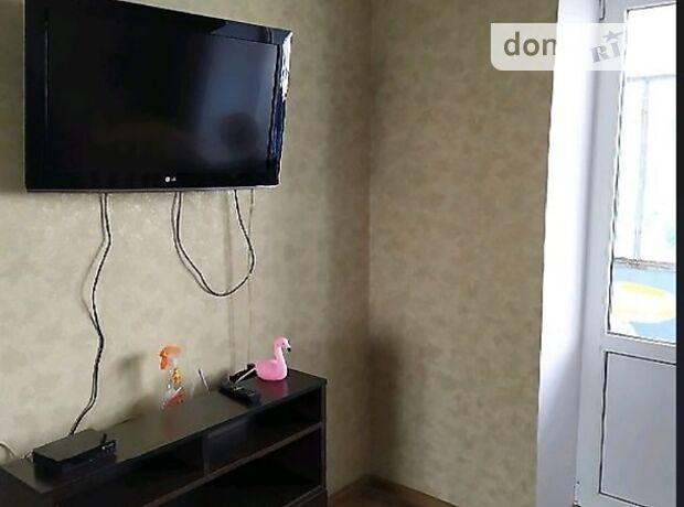 однокомнатная квартира с мебелью в Тернополе, район Аляска, на ул. Симоненко Василия в аренду на долгий срок помесячно фото 1